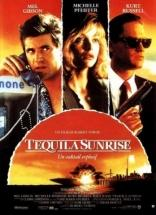 фильм Пьяный рассвет Tequila Sunrise 1988