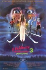����� ������ �� ����� ����� 3: ����� ��� Nightmare on Elm Street 3: Dream Warriors, A 1987