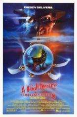 ����� ������ �� ����� ����� 5: ���� ��� Nightmare on Elm Street: The Dream Child, A 1989