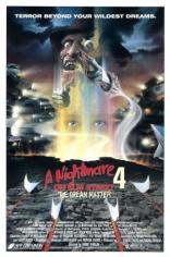 ����� ������ �� ����� ����� 4: ���������� ��� Nightmare on Elm Street 4: The Dream Master, A 1988