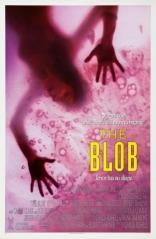 фильм Капля Blob, The 1988