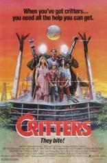 фильм Зубастики Critters 1986