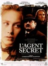 фильм Секретный агент
