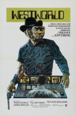 фильм Западный мир Westworld 1973