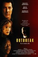 фильм Эпидемия Outbreak 1995