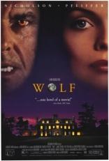 фильм Волк Wolf 1994