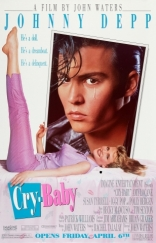 ����� ������ Cry-Baby 1990
