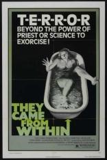 фильм Судороги Shivers 1975