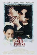 фильм Эпоха невинности Age of Innocence, The 1993