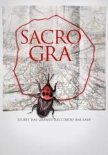 фильм Священная трасса Sacro GRA 2013