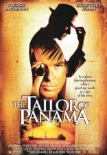 ����� ������� �� ������ Tailor of Panama, The 2001