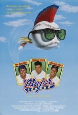 фильм Высшая лига Major League 1989