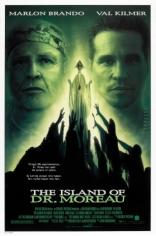 фильм Остров доктора Моро Island of Dr. Moreau, The 1996