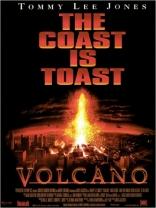 фильм Вулкан Volcano 1997