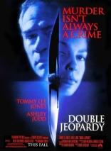 фильм Двойной просчет Double Jeopardy 1999