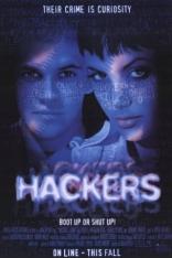 фильм Хакеры Hackers 1995