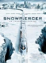 фильм Сквозь снег Snowpiercer 2013