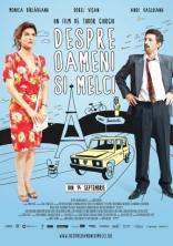 фильм Об улитках и людях Despre oameni si melci 2012