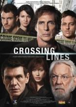 фильм Пересекая черту Crossing Lines 2013-