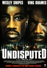 фильм Неоспоримый Undisputed 2002