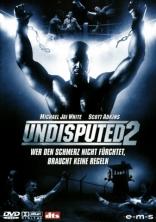 фильм Неоспоримый 2 Undisputed II: Last Man Standing 2006
