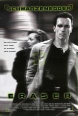фильм Стиратель Eraser 1996