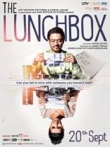 фильм Ланчбокс Lunchbox, The 2013