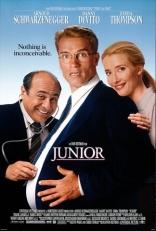 фильм Джуниор Junior 1994