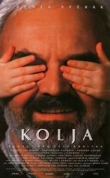 фильм Коля Kolja 1996