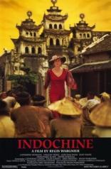 фильм Индокитай Indochine 1992