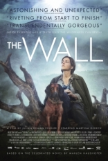 фильм Стена* Die Wand 2012