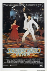 фильм Лихорадка субботнего вечера Saturday Night Fever 1977