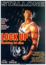 ����� ������ Lock Up 1989