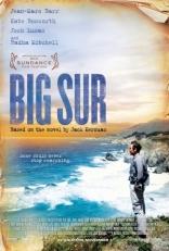 фильм Биг-Сюр Big Sur 2013