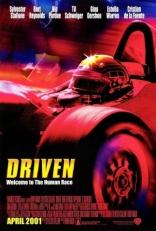 фильм Гонщик Driven 2001