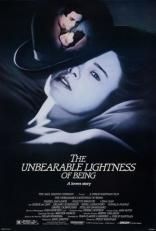 фильм Невыносимая легкость бытия Unbearable Lightness of Being, The 1988