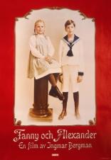 фильм Фанни и Александр Fanny och Alexander 1982