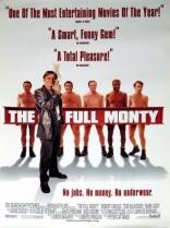 фильм Мужской стриптиз Full Monty, The 1997