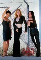 фильм Зачарованные Charmed 1998-2006