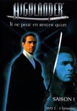 фильм Горец Highlander 1992-1998