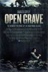 фильм Открытая могила* Open Grave 2013