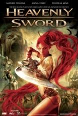 фильм Небесный меч* Heavenly Sword 2013