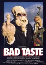 фильм Дурной вкус Bad Taste 1987