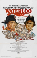 фильм Ватерлоо Waterloo 1970