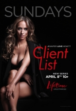 фильм Список клиентов Client List, The 2012-2013