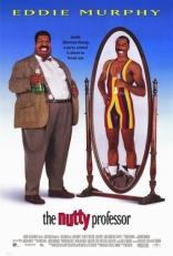 фильм Чокнутый профессор Nutty Professor, The 1996