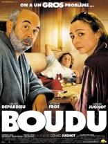 фильм Везет, как утопленнику Boudu 2005