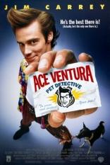 фильм Эйс Вентура: Розыск домашних животных Ace Ventura: Pet Detective 1994