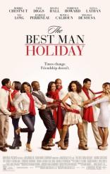 фильм Шафер 2* Best Man Holiday, The 2013