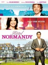 фильм Отель романтических свиданий Hôtel Normandy 2013
